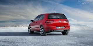 next vw golf gti and r to get more power and less weight