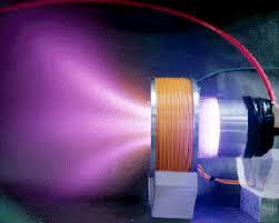 Incandescent Light Spectrum Creating A True Blue Light
