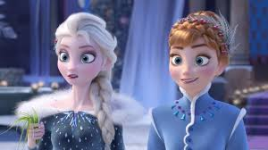 frozen olaf u0027s frozen adventure official trailer 2017 youtube