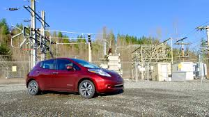 nissan leaf sv vs sl nissan leaf review techradar
