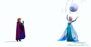 frozen images anna elsa wallpaper background photos 36149173