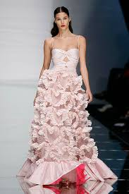 valentino wedding dresses valentino wedding dresses the best of bridal couture with some of