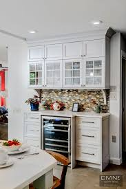 built in wine storage ideas for your kitchen