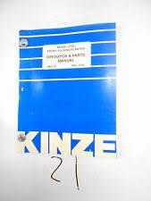 Kinze Planter Parts by Kinze Planter Parts Ebay