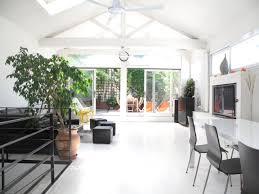parquet cuisine ouverte 93 loft en duplex avec patio sol parquet blanc entr e rdc cuisine