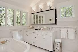 Houzz Bathroom Mirror Bathroom Workbook How To Get Your Vanity Lighting Right In Houzz