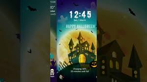 happy halloween cover photo best halloween theme for the samsung galaxy s7 edge youtube