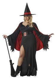 plus size scarlet witch costume purecostumes com