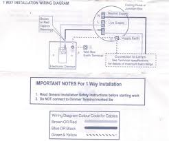 3 gang 2 way light switch wiring diagram uk within a dimmer