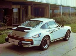 porsche 911 turbo 80s 1976 porsche 911 turbo 3 0 auto clasico flickr