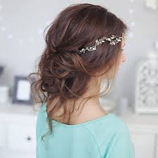 best 25 messy wedding hair ideas on pinterest bridesmaid hair