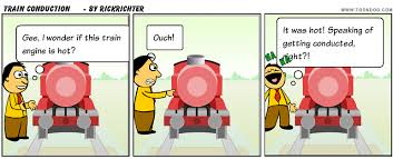 train conduction by rickrichter toondoo world u0027s fastest way to