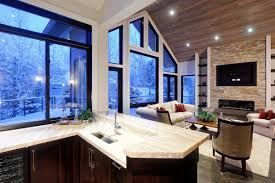 A Frame Interior Design Ideas by Lighting Control Systems Charlotte Nc Lake Norman