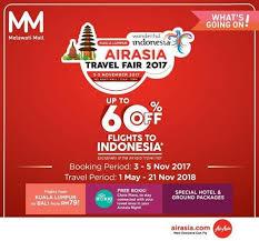 airasia travel fair longing for a relaxing stroll along kuta beach bali wait n