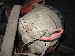 ac delco alternator wiring diagram and download 4 wire remy with