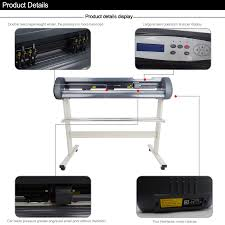 contour cutter plotter sk 1350t sticker cutting plotter machine