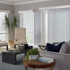 Vertical Blinds For Living Room Window Shop Vertical Blinds At Blinds Com 1 Online Blinds Store