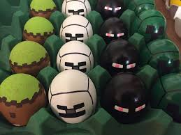 Decorate Easter Eggs Minecraft by 406 Best Easter Eggs Images On Pinterest Easter Eggs Easter