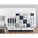 Dodger Crib Bedding by Amazon Com Boys Bedding Sets Crib Bedding Baby Products