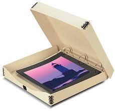 archival albums archival storage box w binder storage boxes truecore