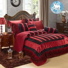 velvet comforter sets velvet bedding set bed sheet nanjing