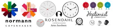 clocks shop the best of danish home decor free shipping on 100