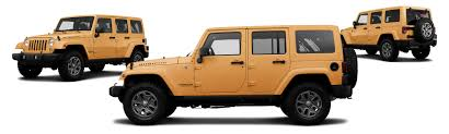 jeep wrangler orange 2014 jeep wrangler unlimited 4x4 rubicon 4dr suv research