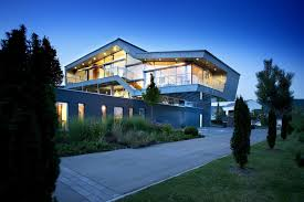a high tech modern home best home designs