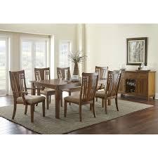 steve silver dining room furniture steve silver larkin lk550 dining room group wayside furniture