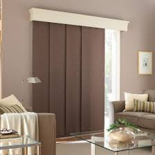 Patio Door Blinds In Glass by Room Design White Blinds For Sliding Door Wooden Kusen Attractive