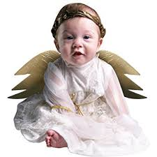 6 Month Boy Halloween Costume Amazon Cute Baby Infant Angel Halloween Costume 6 18