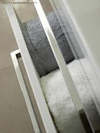 750mm Vanity Units For Bathroom by Aquatrend White Designer Bathroom Vanity Unit Cv29242 000