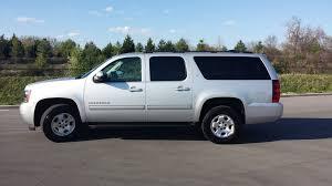 Sold 2014 Chevrolet Suburban Lt 4x2 Leather 8 Passenger 26k Gm