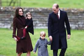 kate and wills skip sandringham celebrations to take princess