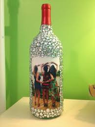 how to decorate a wine bottle for a gift 21 smart diy wine bottle crafts that will beautify your household