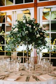 roses centerpieces 12 gorgeous winter wedding centerpieces crazyforus