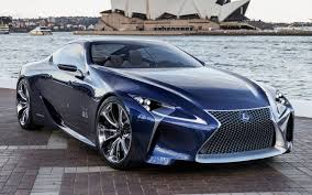 top speed of lexus lf lc production lexus lf lc to get twin turbo v 8 variant motor trend