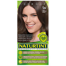 naturcolor 5n light burdock natural color products for hair care at the vitamin shoppe