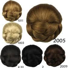 hair bun clip new fashion stylish women s hair magic bun clip in hair