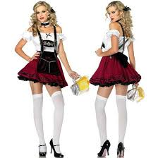 Gretchen Costume Halloween Quality German Woman Buy Cheap German Woman