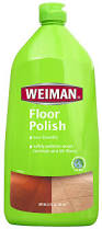 Laminate Floor Polish Reviews Weiman Offers Eco Friendly Floor Care Products