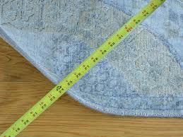 Square Modern Rugs 2 X 2 Square Modern Oxidized Wool And Silk Handmade Rug