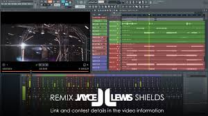 image line desktop and mobile software for music production