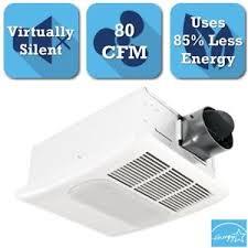 Bathroom Fan With Heat Lamp Bathroom Exhaust Fan Heater Ebay