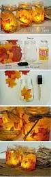 30 diy leaf art projects for kids