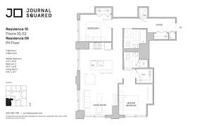 Parc Imperial Floor Plan Journal Squared At 615 Pavonia Avenue Jersey City Nj 07306 Hotpads