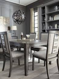 gray dining table with bench 79 most superb kitchen table with bench and chairs white grey dining
