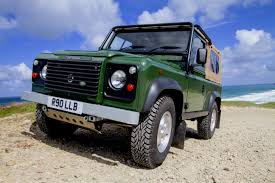 land rover ninety independent land rover vehicles specialist steve toyer cornwall