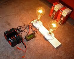 ebikerider lbd light bulb discharger