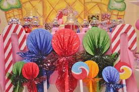 candyland party supplies candyland themed dessert table decoration